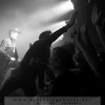 AMARANTHE - Köln, Underground (19.03.2014)