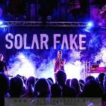SOLAR FAKE - Oberhausen, Kulttempel (22.03.2014)