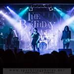 THE BIRTHDAY MASSACRE - Duisburg, Pulp (27.03.2014)