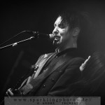 THE BIRTHDAY MASSACRE - Glauchau, Alte Spinnerei (28.03.2014)