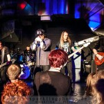 THE BEAUTY OF GEMINA - Bochum, Matrix (04.04.2014)