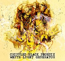 "Preview : CRIPPLED BLACK PHOENIX mit neuem Album ""White Light Generator"" auf Tour"