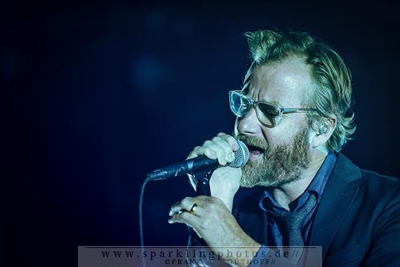 Preview : THE NATIONAL kommen im Juni für 6 weitere Konzerte nach Deutschland