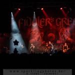 SCHANDMAUL & FIDDLER'S GREEN - Köln, Palladium (29.03.2014)