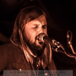 BAND OF SKULLS - Köln, Underground (17.04.2014)
