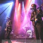CUSTOMS - NL- Heerlen, Poppodium Nieuwe Nor (25.04.2014)