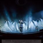 PETER GABRIEL - Köln, Lanxess Arena (02.05.2014)