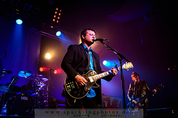 manic street preachers k ln live music hall fotos. Black Bedroom Furniture Sets. Home Design Ideas