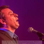 MANIC STREET PREACHERS - Köln, Live Music Hall (21.05.2014)