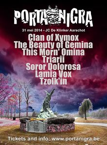 Preview : PORTA NIGRA VIII - Mindblowing music for brave People!