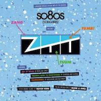 BLANK & JONES - So80s (SOEIGHTIES) presents ZTT