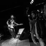 LAWRENCE ARMS & TRASH CANDY - Köln, Underground (05.05.2014)