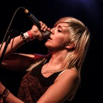 LAWRENCE ARMS & TRASH CANDY - Köln, Underground (05.05.2014)