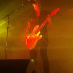 THE SISTERS OF MERCY - Berlin, Columbiahalle (12.05.2014)