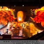 DJ BOBO - Köln, Lanxess Arena (28.05.2014)