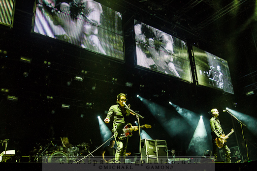 Preview : PLACEBO mit exklusivem Auftritt in Mönchengladbach