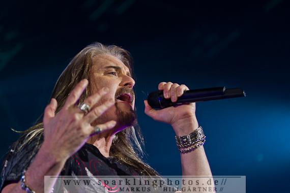 Preview : DREAM THEATER im Juli 2014 für einige Konzerte zurück in Deutschland