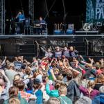 HURRICANE FESTIVAL 2014 - Scheeßel, Eichenring (20.06.-22.06.2014)