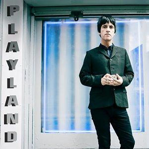 Neues Album von JOHNNY MARR im Oktober: Playland