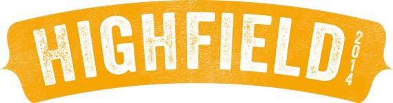 Preview : Das HIGHFIELD FESTIVAL 2014 rockt den Osten im August
