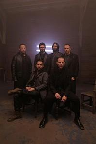 Preview : LINKIN PARK im November 2014 auf Deutschlandtour - Die Termine!