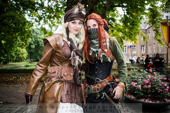 Preview : ELFIA - Europas größtes Fantasyfestival: Elf Fantasy Fair 2014