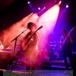CONOR OBERST & DAWES - Köln, Gloria (17.08.2014)