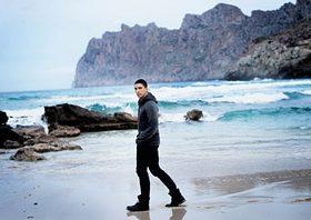 Preview : ANDREAS BOURANI im September mit aktuellem Album Hey! auf Deutschlandtour