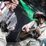 BURGFOLK FESTIVAL 2014 (MMXIV) - Mülheim an der Ruhr, Schloss Broich (15.-16.08.2014)