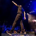 LINKIN PARK & THIRTY SECONDS TO MARS - USA- Irvine, Verizon Wireless Amphitheater (11.09.2014)