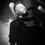 NEUROTICFISH & X-DIVIDE - Krefeld, Kulturfabrik (26.09.2014)