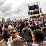 HIGHFIELD FESTIVAL 2014 - Großpösna, Störmthaler See (15.-17.08.2014)