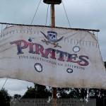 PIRATES - eine abenteuerliche Zeitreise, Brückenkopf-Park - Jülich (29.-31.08.2014)