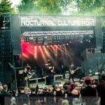 NOCTURNAL CULTURE NIGHT (NCN) 2014 - Deutzen, Kulturpark (05-07.09.2014)