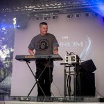 NOCTURNAL CULTURE NIGHT (NCN) 2014 - Deutzen, Kulturpark (05-07.09.2014)