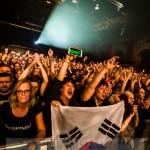 EDGUY, UNISONIC & STARCHILD - Oberhausen, Turbinenhalle (28.09.2014)