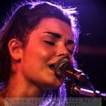 HONEYBLOOD - Köln, Blue Shell (01.10.2014)