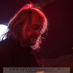 DEINE LAKAIEN - Köln, Live Music Hall (04.10.2014)