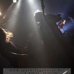 SELIG - Köln, Live Music Hall (12.10.2014)