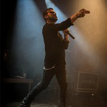 IN SOLITUDE & BEASTMILK - Essen, Turock (24.10.2014)