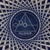 hologram_ - geometrical keys