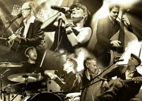 Preview : DIE HAPPY mit Akustiktour im Herbst 2014