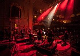 Preview : BOSSE auf Akustiktour mit Streichern und Bläsern im Herbst 2014