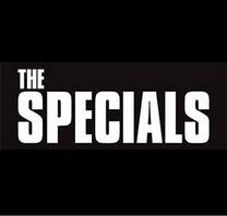 Preview : Düsseldorf wird zur Ghost Town - THE SPECIALS live!