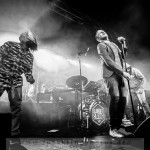 GUANO APES & SUSANNE BLECH - Köln, Live Music Hall (27.10.2014)