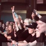 GOTHIC MEETS KLASSIK 2014 - Leipzig, Haus Auensee & Gewandhaus (01+02.11.2014)