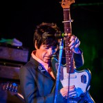 JOHNNY MARR & CHILDHOOD - Köln, Luxor (02.11.2014)