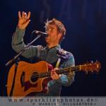 ED SHEERAN - Düsseldorf, ISS Dome (05.11.2014)
