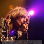 THE ASTEROIDS GALAXY TOUR - NL- Nijmegen, Doornroosje (11.11.2014)