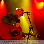 MILOW & LUKE SITAL-SINGH - Köln, E-Werk (13.11.2014)